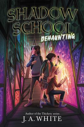 Shadow School #2: Dehaunting