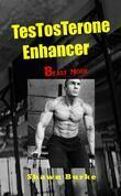 Testosterone Enhancer Beast Mode