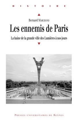 Les ennemis de Paris
