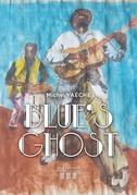 Blue's Ghost