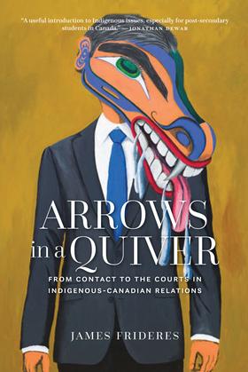 Arrows in a Quiver