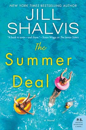 The Summer Deal