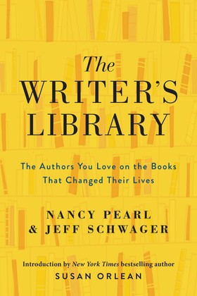 Cover image (The Writer's Library)