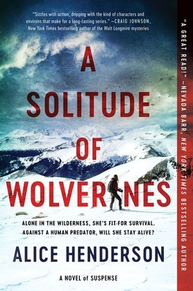 A Solitude of Wolverines