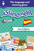 Assimemor – My First Spanish Words: Casa y Objetos