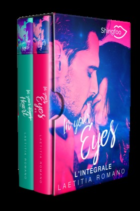 In Your Eyes + In Your Heart - L'intégrale