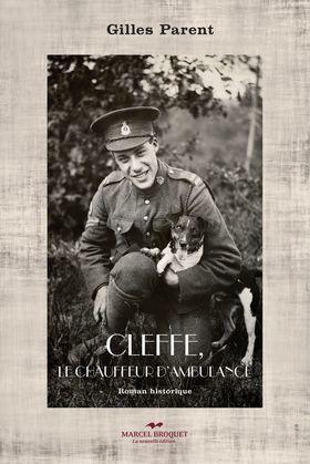 Cleffe, le chauffeur d'ambulance