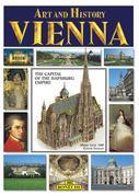 Vienna Art and History - English Edition