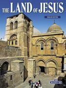 The Land of Jesus - English Edition