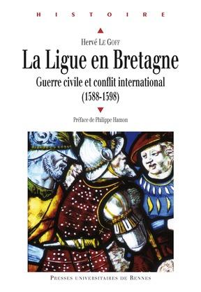 La Ligue en Bretagne
