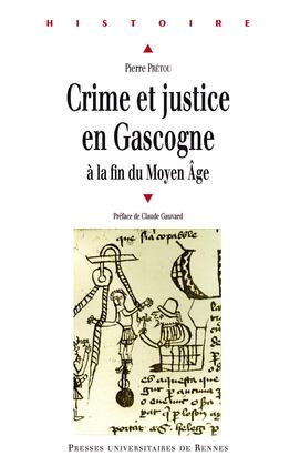 Crime et justice en Gascogne
