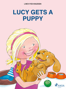 Lucy Gets a Puppy