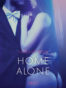 Home Alone - Erotic Short Story