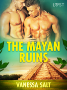 The Mayan Ruins - Erotic Short Story
