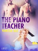 The Piano Teacher - Erotic Short Story