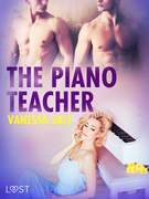 The Piano Teacher - Erotic Short Story