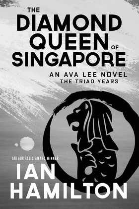 The Diamond Queen of Singapore