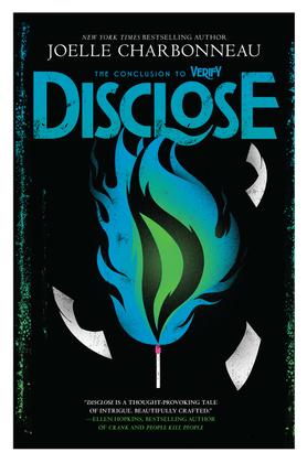 Disclose