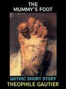 The Mummy's Foot
