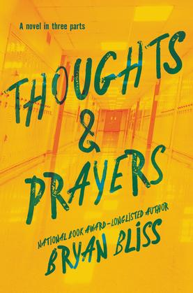 Image de couverture (Thoughts & Prayers)