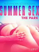 Summer Sex 3: The Park