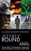 Dan Sharp Mysteries 6-Book Bundle