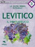 La Sacra Bibbia - Il Pentateuco - Levitico