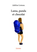 Lama, panda et chocolat