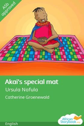 Akai's Special Mat