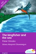 The Kingfisher and the Sea