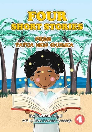 Four Short Stories from Papua New Guinea