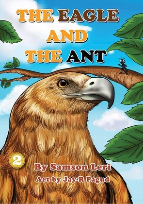 The Eagle And The Ant