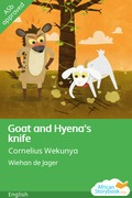Goat and Hyena's Knife