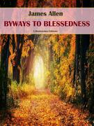 Byways of Blessedness