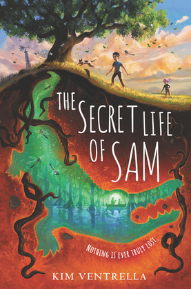 The Secret Life of Sam