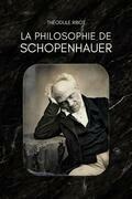 La philosophie de SCHOPENHAUER