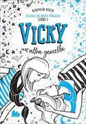 Vicky. Un'altra gemella