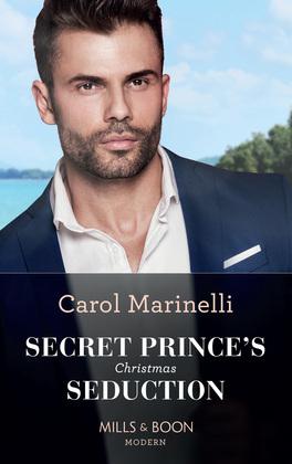 Secret Prince's Christmas Seduction (Mills & Boon Modern)