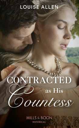 Contracted As His Countess (Mills & Boon Historical)