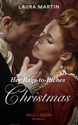 Her Rags-To-Riches Christmas (Mills & Boon Historical) (Scandalous Australian Bachelors, Book 3)