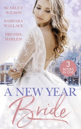 A New Year Bride: Christmas in the Boss's Castle / Winter Wedding for the Prince / Merry Christmas, Baby Maverick! (Mills & Boon M&B)
