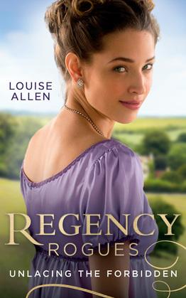 Regency Rogues: Unlacing The Forbidden: Unlacing Lady Thea / Forbidden Jewel of India (Mills & Boon M&B)