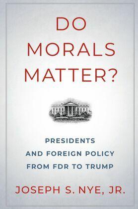 Do Morals Matter?
