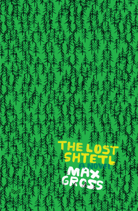 Image de couverture (The Lost Shtetl)