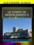 Le Comte de Monte-Cristo 5