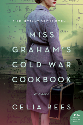 Miss Graham's Cold War Cookbook
