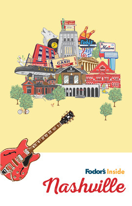Fodor's Inside Nashville