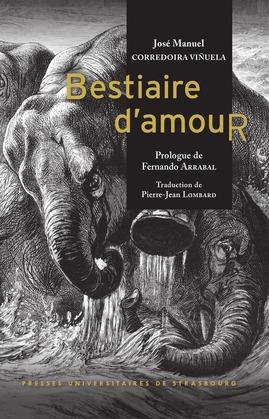 Bestiaire d'amour