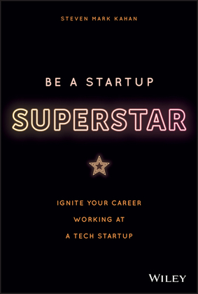 Be a Startup Superstar