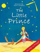 The Little Prince. Quotes, Prayer